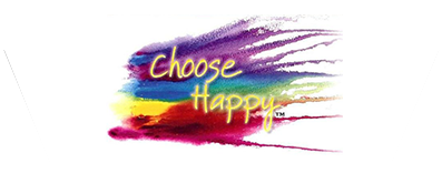 Choose Happy Vibes